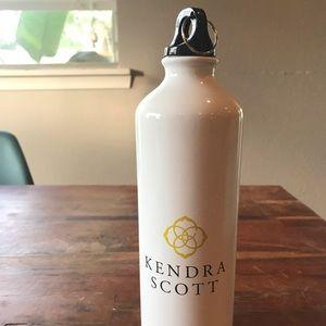 Kendra Scott Branded Water Bottle - SAMPLE